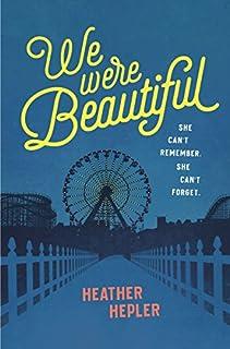 Book Cover: We Were Beautiful