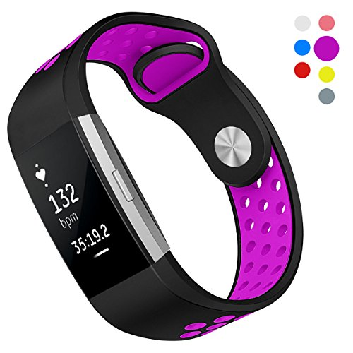 Picture of a Hanlesi Fitbit Charge 2 Bands 8592926579835