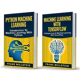 Amazon com: Machine Learning: 2 Manuscripts - Python Machine