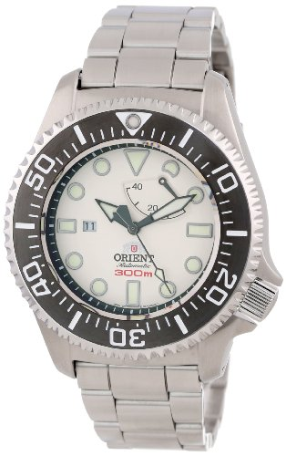 Orient Men's SEL02003W0 Pro Saturation 300M ISO Certified Professional Divers Watch