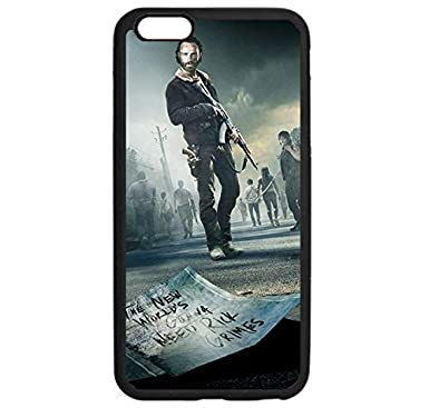 Iphone 6 Plus Tv Show The Walking Dead Wallpaper