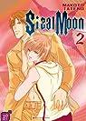 Steal Moon, tome 2 par Tateno