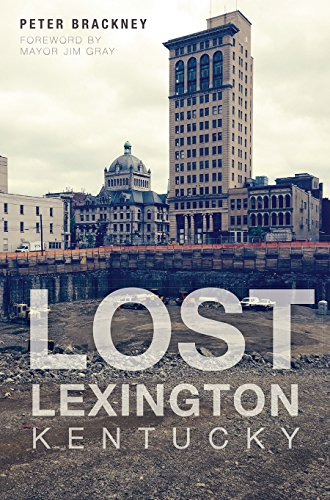 LOST LEXINGTON, KY
