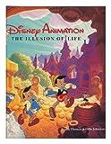 Disney Animation, Frank Thomas and Ollie Johnston, 0896592324