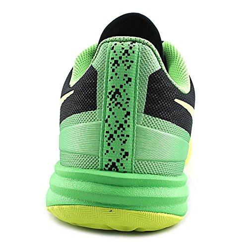 Noir Maillot pour d'entraînement Nike Poison Vert Mentality Homme KB wFwYBrq