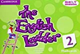 The English Ladder Level 2 Flashcards (Pack Of 101), Susan House and Katharine Scott, 1107400724