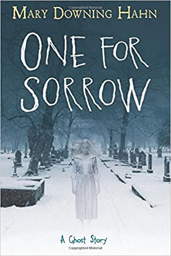 Image result for one for sorrow book