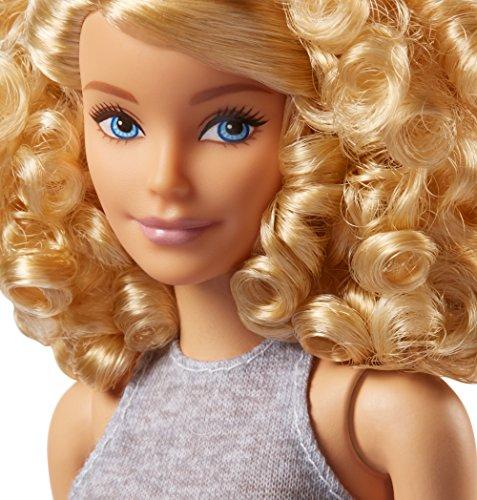 Barbie Pineapple Pop Fashion Doll