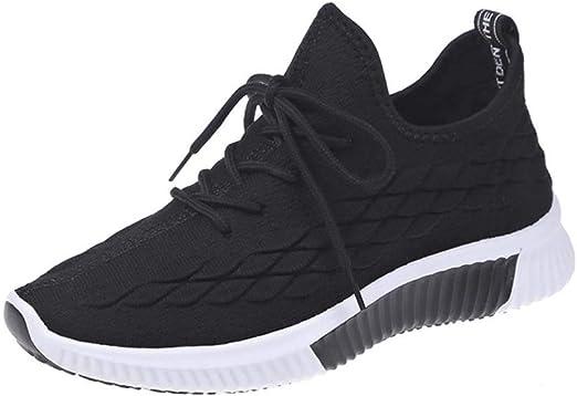 SHOES-HY Zapatos de Mujer, 2019 Zapatillas de Running ...