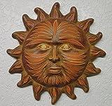 Sedona Clay Sun-16 inches-Garden-Outdoor