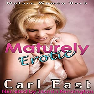 Maturely Erotic Audiobook