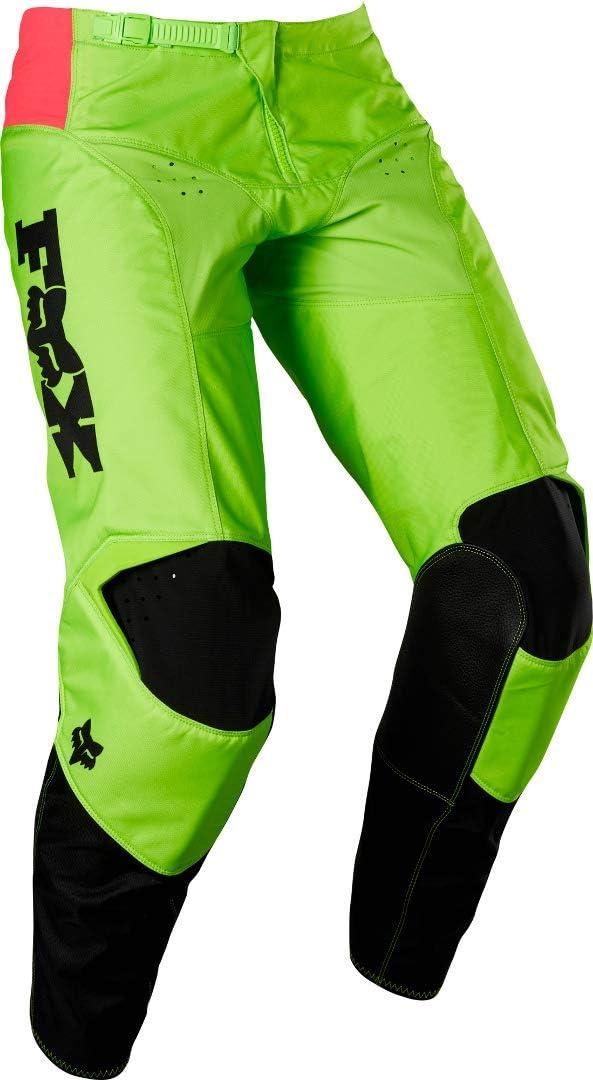 Black Fox Racing 2020 180 Pants Venin LE 34