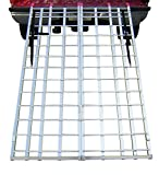 Pit Posse PP2754A Motorcycle ATV Folding Loading Ramp Aluminum 1200Lbs Rated 71