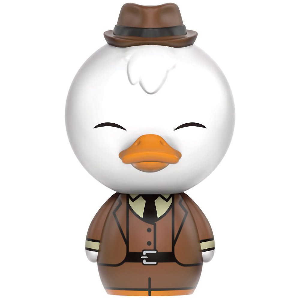 Marvel Howard the Duck 112024 1 FREE Official Trading Card Bundle Specialty Series BCC94806E : Funko Dorbz x Guardians of the Galaxy Mini Vinyl Figure