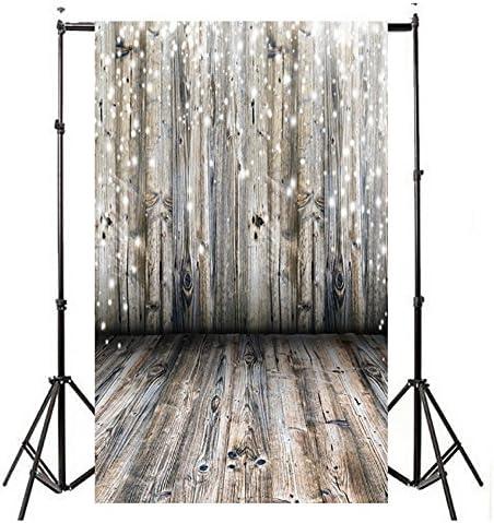 3D Studio Hintergrundtuch FORH Backdrops Muster Hintergrund Fotografie Studio Fotografie Hintergrund Gemälde Vinyl 5 x 3FT Laterne Foto Stoffhintergrund