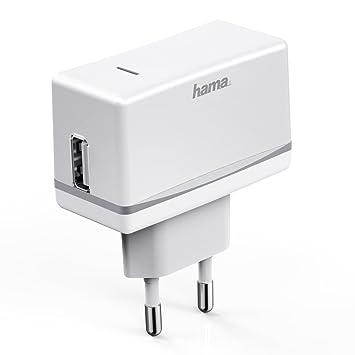 Hama - Cargador para Apple iPhone 3G, 3GS, 4, 4S y 5