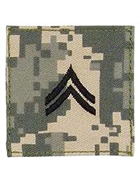 1771 Rothco ACU Embroidered Corporal Rank Insignia
