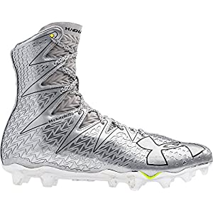 Under Armour Highlight MC Limited Edition (16, Metallic Silver/Metallic Silver)