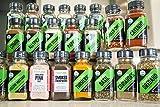 FreshJax Gourmet Salts and Organic Spices Gift