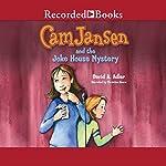 Cam Jansen and the Joke House Mystery | David A. Adler