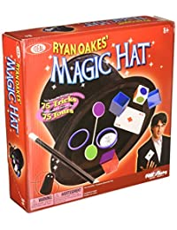 Ideal Ryan Oakes Collapsible Magic Hat