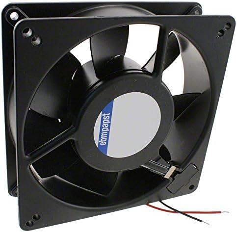 EBM-PAPST W2G115-AD15-13 DC Fans 127mm 12VDC 118CFM