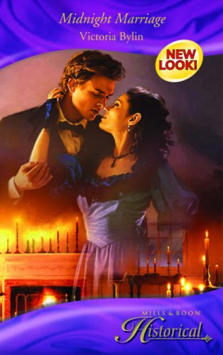 book cover of Midnight Marriage