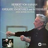 オペラ序曲、間奏曲集