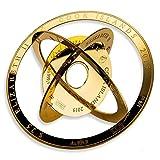 2015 CK 1 oz Cook Islands $100 Gold Armillary Coin Valcambi $100 Perfect