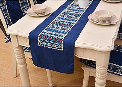 GJ-Escritorio / cama / Bandera / moda / tela embellecedor / mosaico Home Furnishing