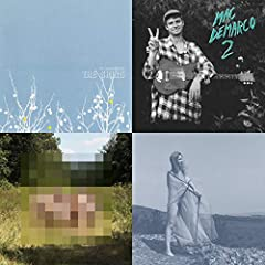 Grab a mug of something warm and ride out the storm with soothing indie rock.