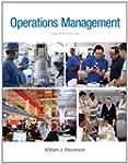 Operations Management (McGraw-Hill Se...