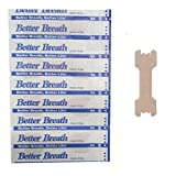 120 Strips Nasal Strips (Small) Better Breath / Reduce Snoring Right Now