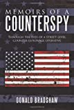 Memoirs of a Counterspy, Donald Bradshaw, 1452064717