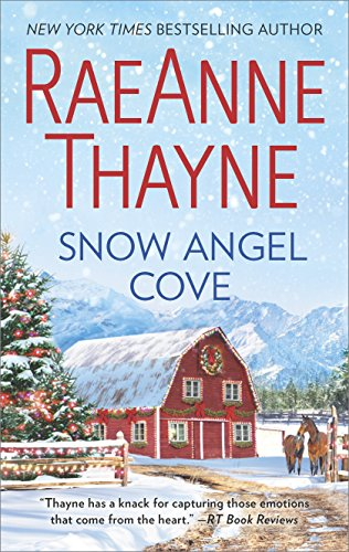 Snow Angel Cove: A small-town romance (Haven Point Book 1)