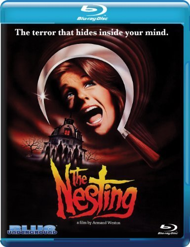 The Nesting [Blu-ray] by Blue Underground
