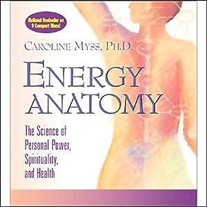 Energy Anatomy Rede