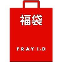 [フレイ アイディー] 2020年【福袋】4点セット FFKB196100 レディース OWHT 日本 F (FREE サイズ)