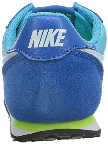 5 Nike Ginnastica Donna Us Blu 7 Genicco Scarpe r6I6xq8w