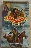 Treachery Pass, Jon Sharpe, 0451148622