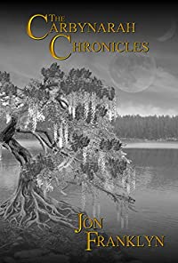 The Carbynarah Chronicles by Jon Franklyn ebook deal
