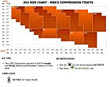 2XU Men's Elite Power Recovery Compression
