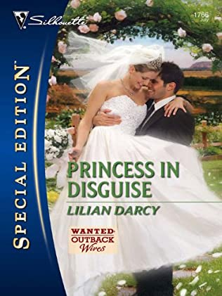 book cover of Princess in Disguise