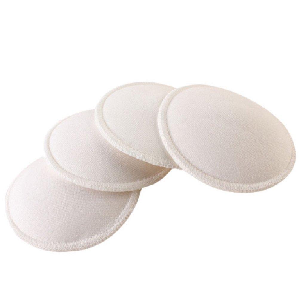 5 pair Protection Galactorrhea Pad Leakproof Film Thickening Anti Yinai Pregnant Women Bra Pad