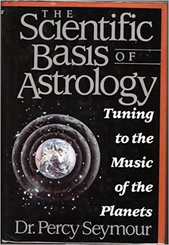Scientific basis of astrology