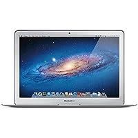 Apple MacBook Air MD760LL/A Intel Core i5-4260U X2 1.4GHz 4GB 256GB, Silver (Certified Refurbished)