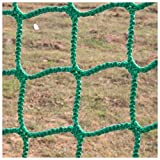 Cargo Net,Truck Net Trailer Net for Cargo Securing Container Safety Net,Used for Balcony Stair Safety Protection for Kids Pet,Garden Plant Decoration,Sports Ball Fence for Schools Or Sports Clubs