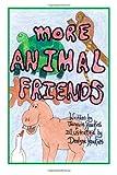 More Animal Friends, Jacquie Hawkins, 1495940691