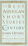 American Short Stories Of The Century's By John Updikes