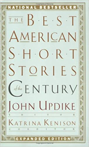 the best american short stories of the century the best american